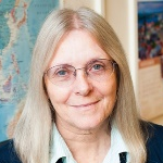 Adrienne Martin, NRI, University of Greenwich, UK