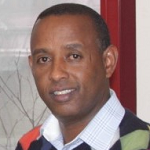 Tagel Gebrehiwot, Ethiopian Development Research Institute